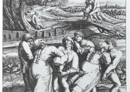 What do you think about dancing plague: a myth or a real fact?