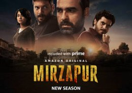 How to download Mirzapur season 2 for free?