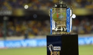BCCI to conduct remaining matches of VIVO IPL in UAE