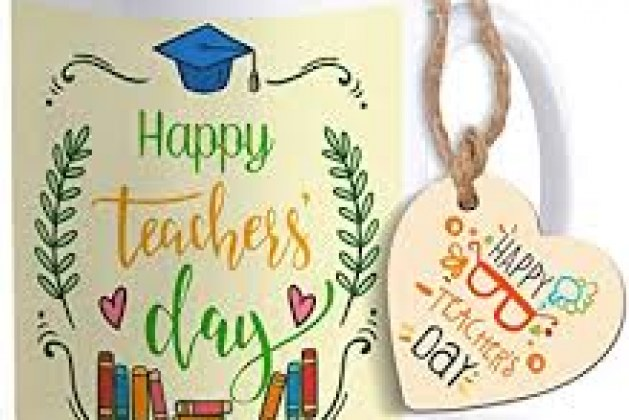 Happy Teachers' Day 2021 : Best wishes, quotes, greetings & messages to share